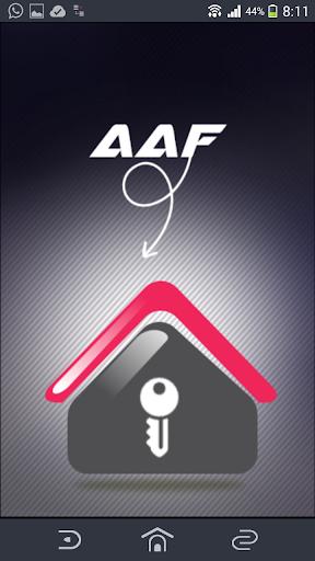 AAF Serrure Plombier Chauffage