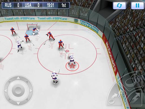 ���� Patrick Kane's Hockey Classic v1.2.0 ������� ���������