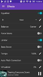 GoneMAD Music Player Unlocker Screenshot 8