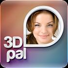 3D Pal Lite( 3D Siri ) icon