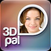 3D Pal Lite( 3D Siri )