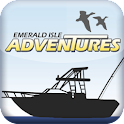 Emerald Isle Adventures logo