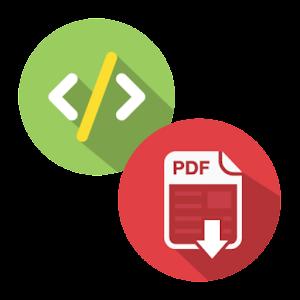 WebPage to PDF Gratis