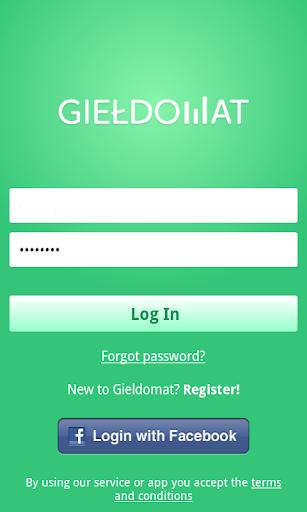 Gieldomat