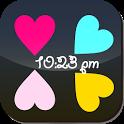 Heart Flow! Live wallpaper icon