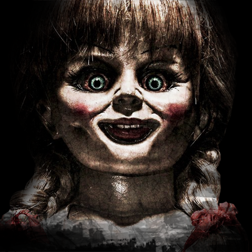 Annabelle Scare Cam