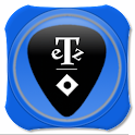 EZ Tuner For Guitar-Pro icon