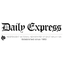 Daily Express Sabah icon
