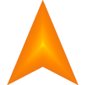 GPS Arrow Navigator icon