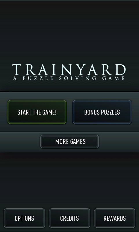 Trainyard Express- screenshot