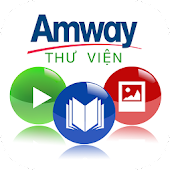 AMWAY THƯVIỆN for Mobile