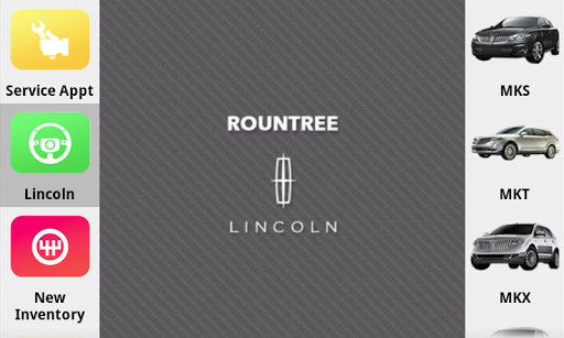 Rountree Lincoln