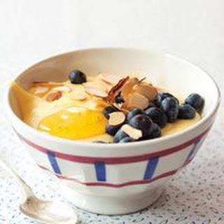 Breakfast Polenta.