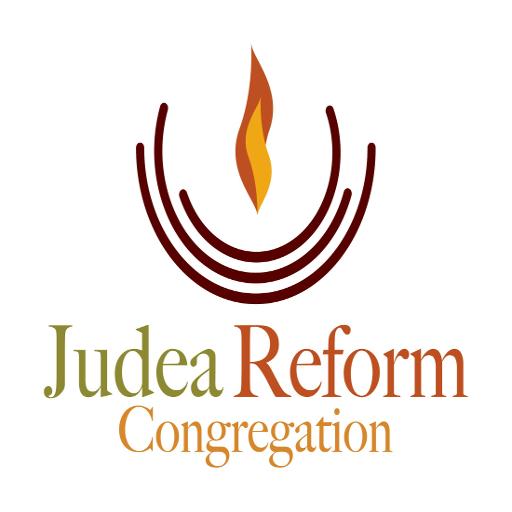 Judea Reform Congregation 社交 App LOGO-APP試玩