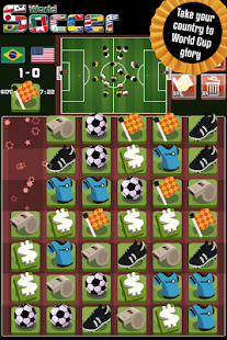 World Soccer- screenshot thumbnail