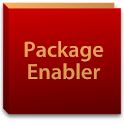 Package Enabler logo