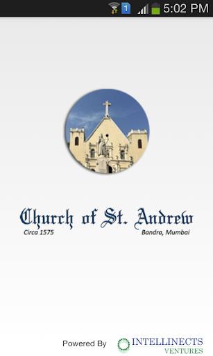 St. Andrew Church Bandra