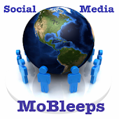 Social Media MoBleeps