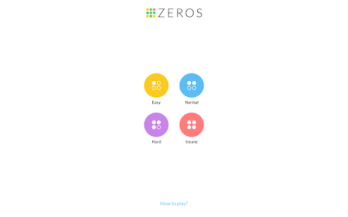 Zeros?- screenshot thumbnail