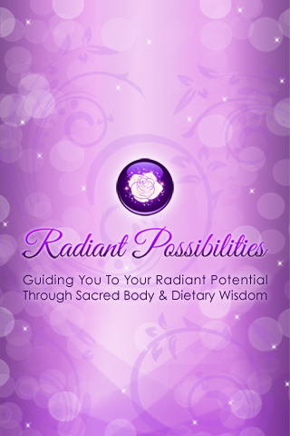 My Radiant Possibilities