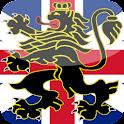 LEV English (безплатен речник) logo