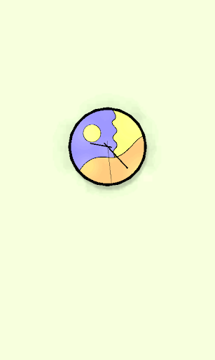 無料个人化Appのスリーピー時計3Dライブ壁紙フリー|記事Game