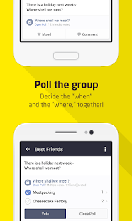 KakaoGroup- screenshot thumbnail