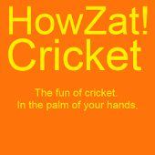 HowZat! Cricket