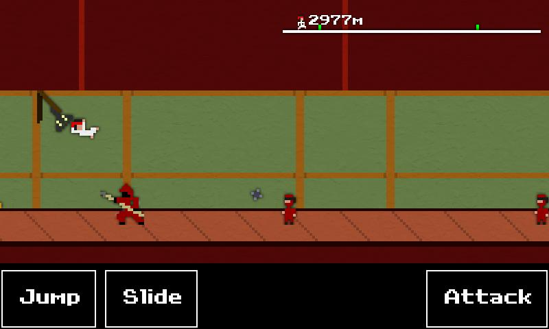 Kung Fu FIGHT! (Free) - screenshot