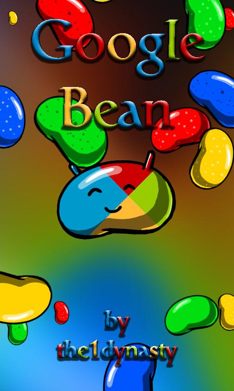 Goog Le Bean CM9-CM10.1 AOKP - screenshot