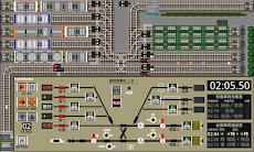 掌内鉄道 猫俣車両センター評価版のおすすめ画像1