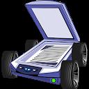 Mobile Doc Scanner (MDScan) mobile app icon