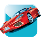 Driving Theory Tests Demo icon