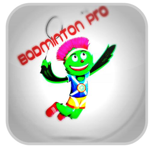 Badminton Pro LOGO-APP點子