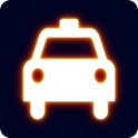 Taximeter for all icon