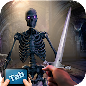 Fear Of The Dark Castle 3D TAB