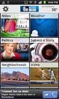 Screenshot of 8 News NOW | KLAS-TV Las Vegas