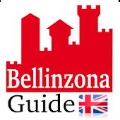 Bellinzona Guide (English)