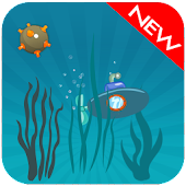 Deep Sea Escape 2D