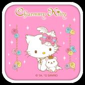 Free Charmmy KittyPrince Theme