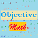 Objective Math icon