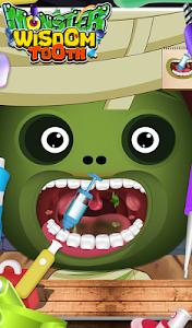 Monster Wisdom Tooth v70.1.1