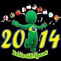 مونديال البرازيل icon