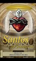 Screenshot of Mis Santos Free