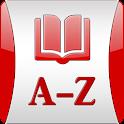 Basic English Dictionary icon