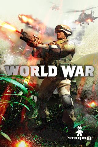 World War™ - screenshot
