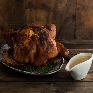 Gluten-Free Turkey and Gravy