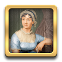 Jane Austen Widget Upgrade logo