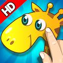 Kids Memory Game Pairs HD icon
