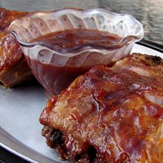 Kathy's Award Winning Barbeque Sauce